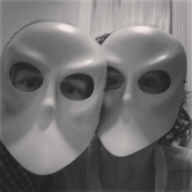 sleep no more masks