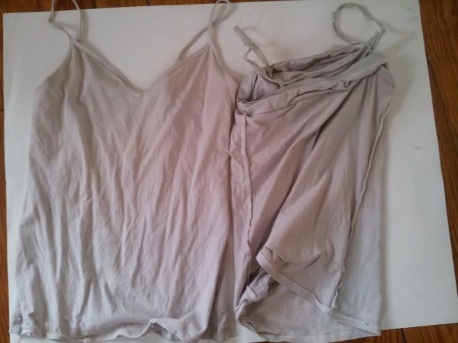 camisoles